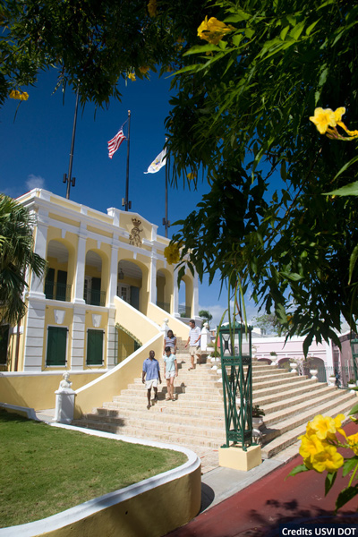 Government House St. Croix house
